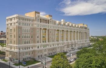 Hyatt House Chicago Medical/University District Hyatt House Chicago Medical/University District