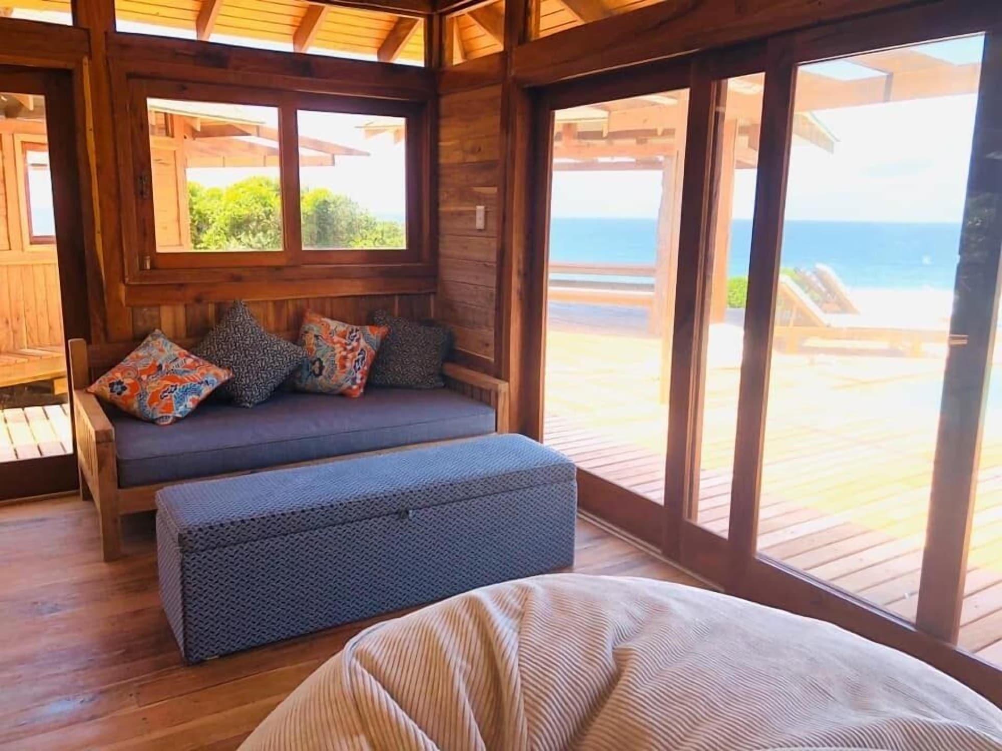 Aloha 19, Matutuíne