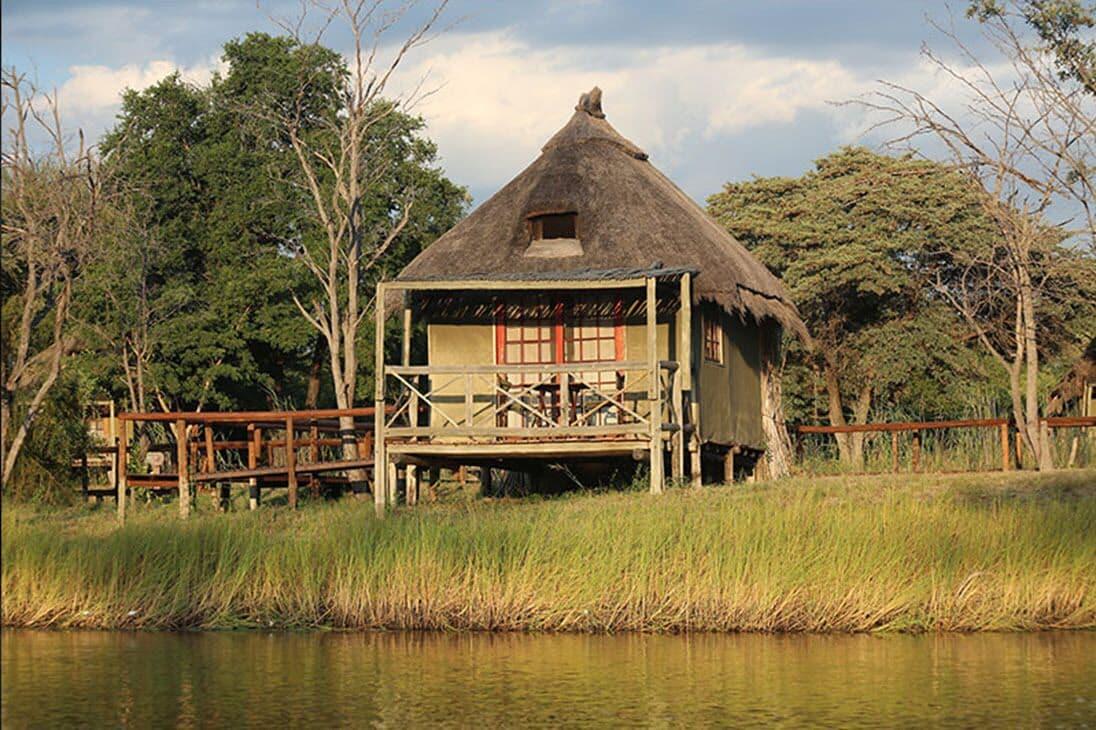 Camp Kwando, Kongola