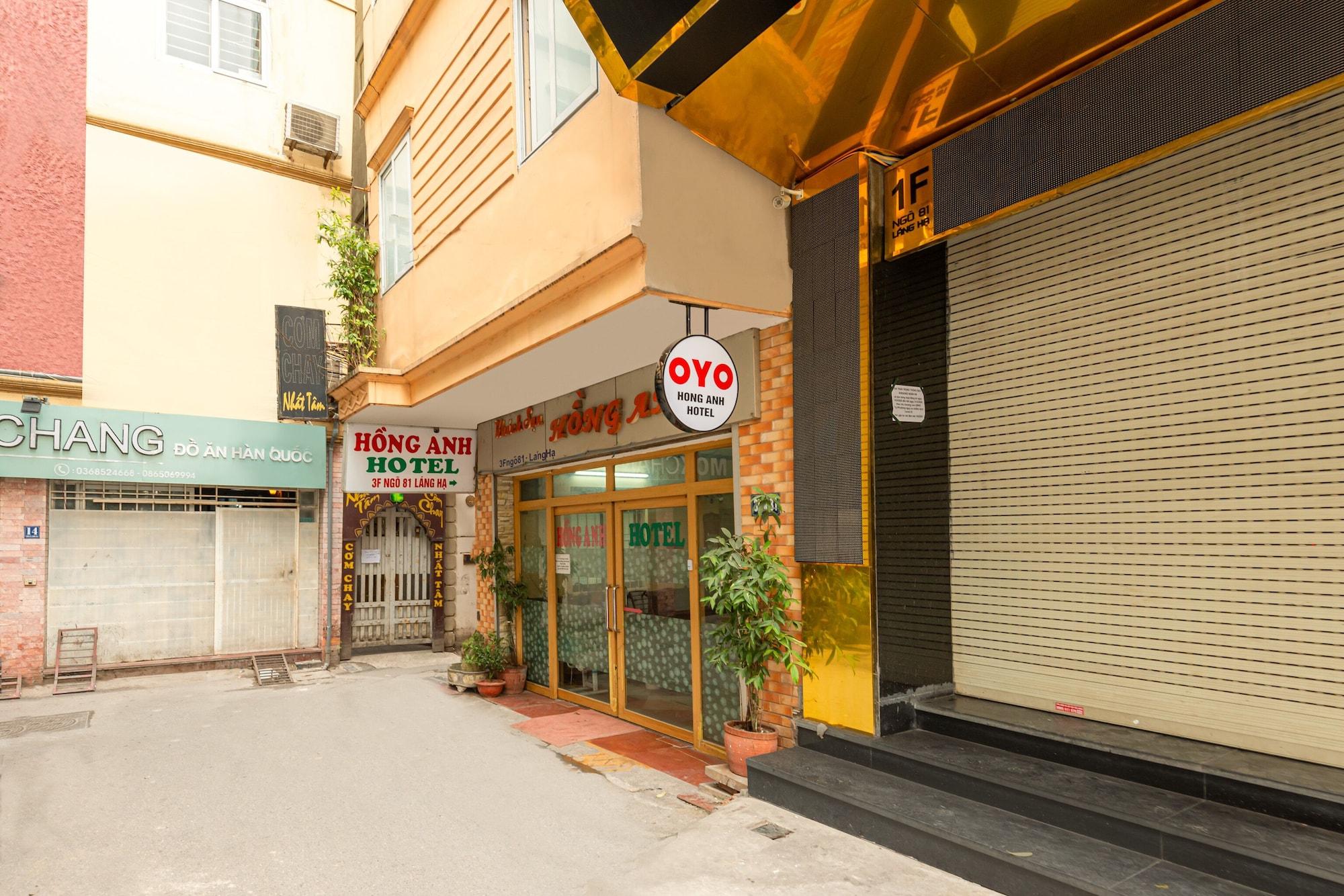 SPOT ON 1055 Hong Anh Motel, Cầu Giấy