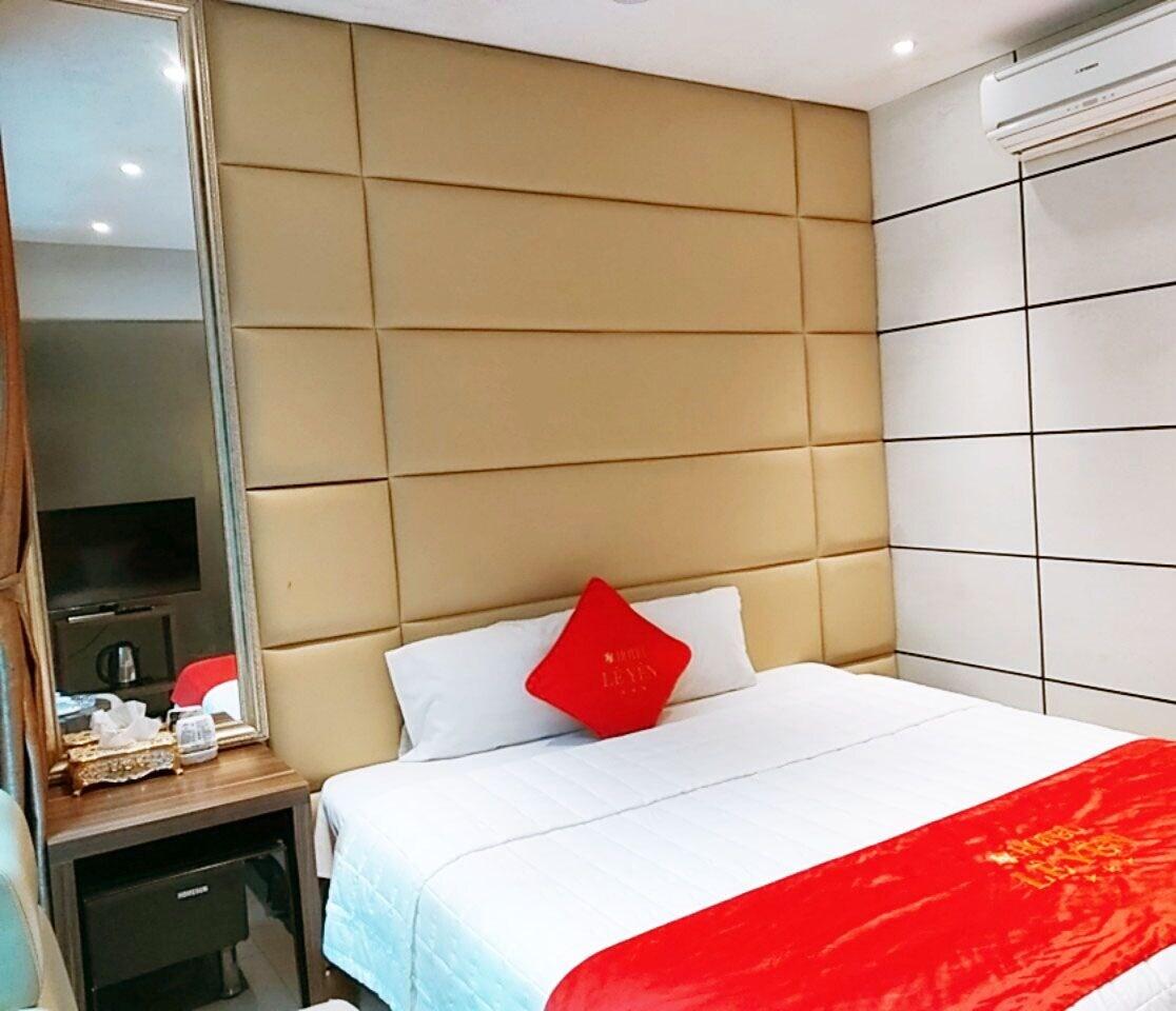 OYO 1031 Le Yen Hotel, Thanh Trì