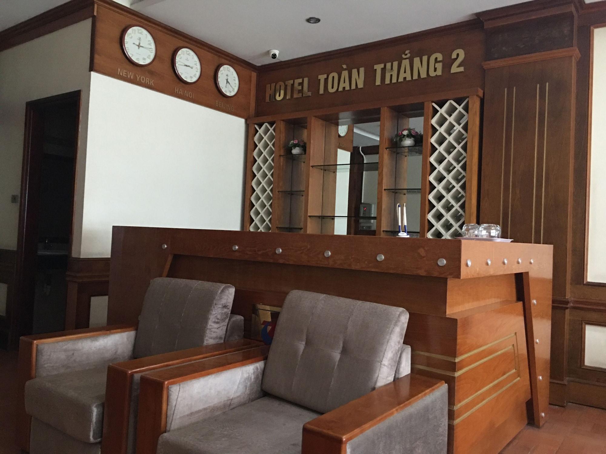 OYO 1092 Toan Thang 2, Đông Anh
