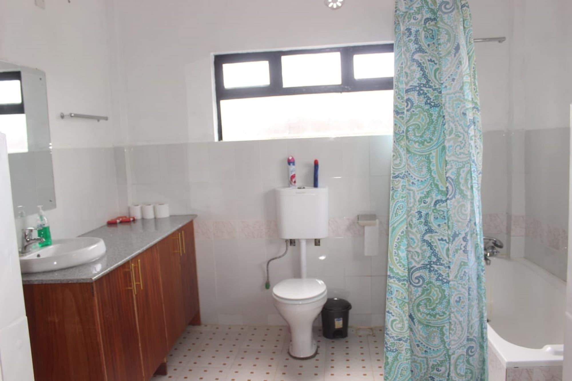 Namelok Retreat Centre, Laikipia West