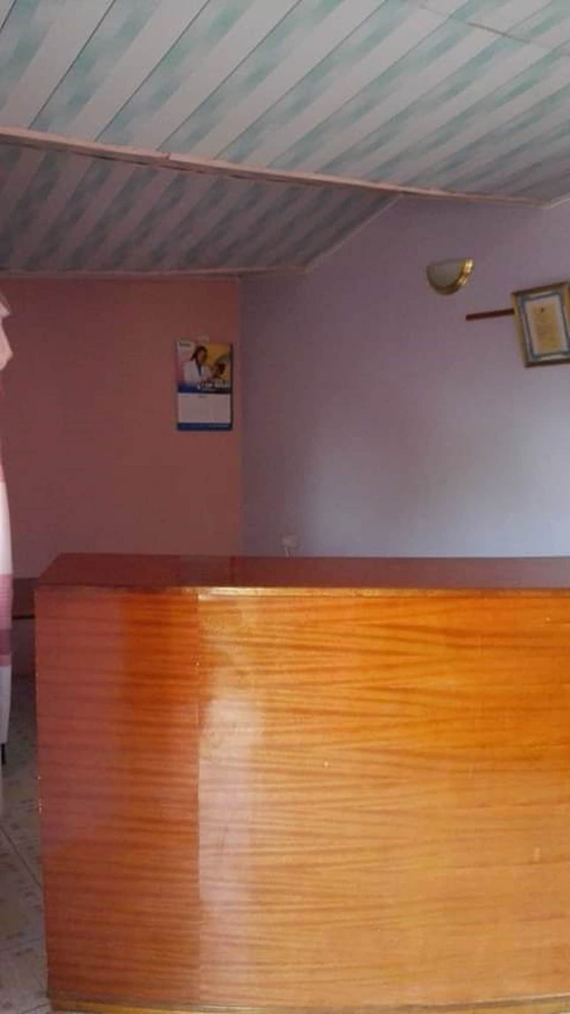 Elim Christian Guest House, Kitui Central