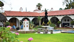 Casa Magdalena Bed and Breakfast