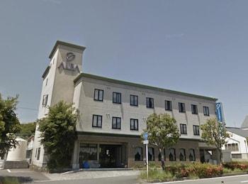 ビジネスホテルアルバ