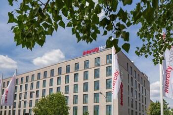 IntercityHotel Saarbrücken IntercityHotel Saarbrücken