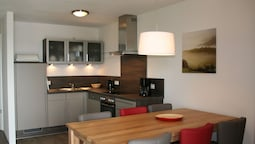 Spacious, Modern Apartment, ten Minutes Walk From the Centre