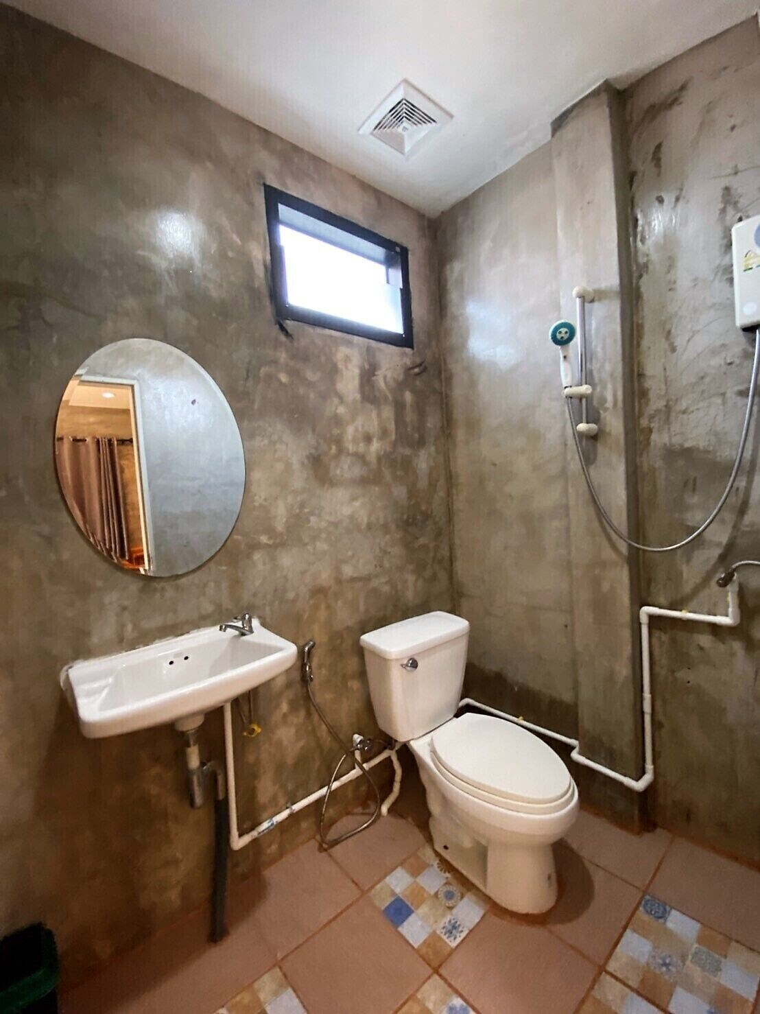 OYO 945 The Rome resort, Pran Buri