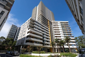 STAY&CO Serviced Apartments Macquarie Park STAY&CO Serviced Apartments Macquarie Park