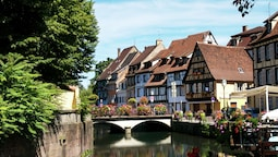 Contemporary Studio in the City Center of Picturesque Colmar
