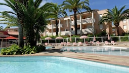 Studio 300 Meters Away From the Lively Beach of Golfe-juan