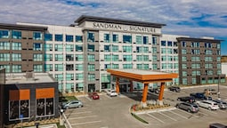 Sandman Signature Saskatoon South Hotel