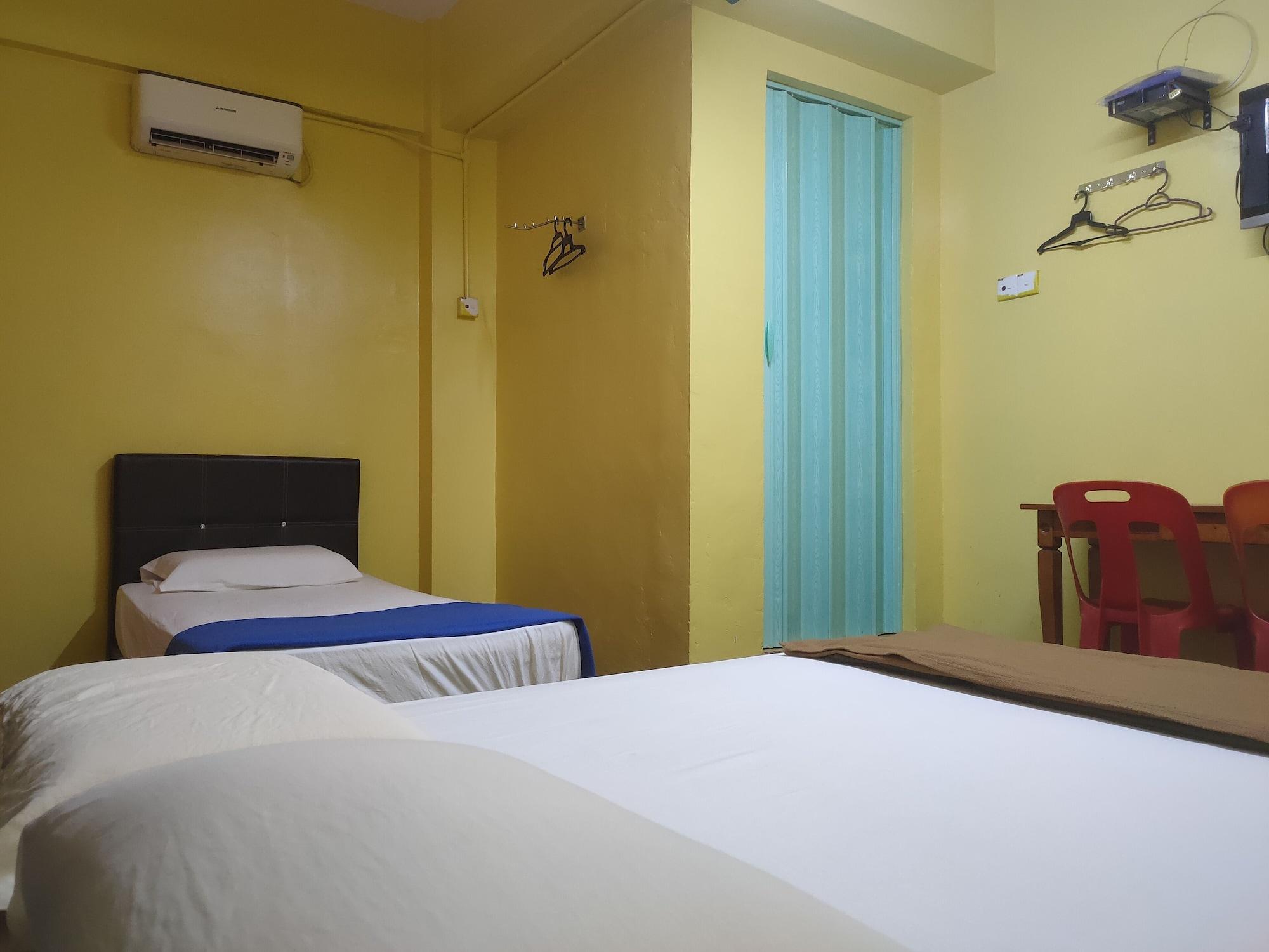 OYO 90056 Hotel Usaha, Gua Musang