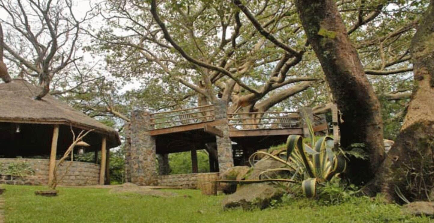 Negash Resort, Debub Mirab Shewa