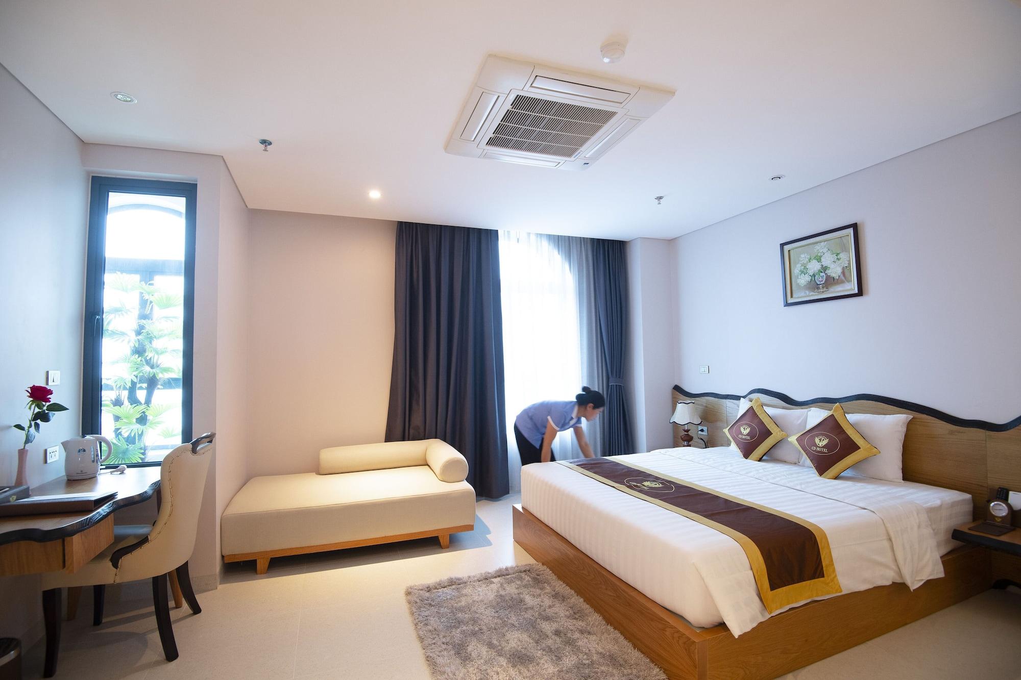 CD Hotel Bac Ninh, Bắc Ninh