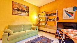 Ruffini Park Apartment
