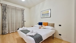 Roomy Apartment Borgo San Paolo
