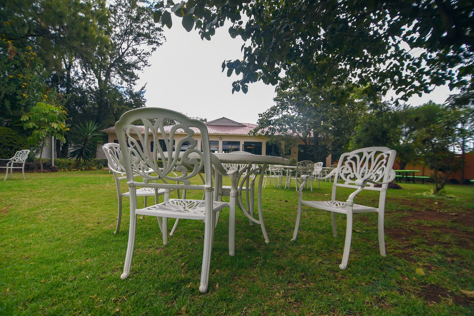 Falcon Heights Hotel, Laikipia East