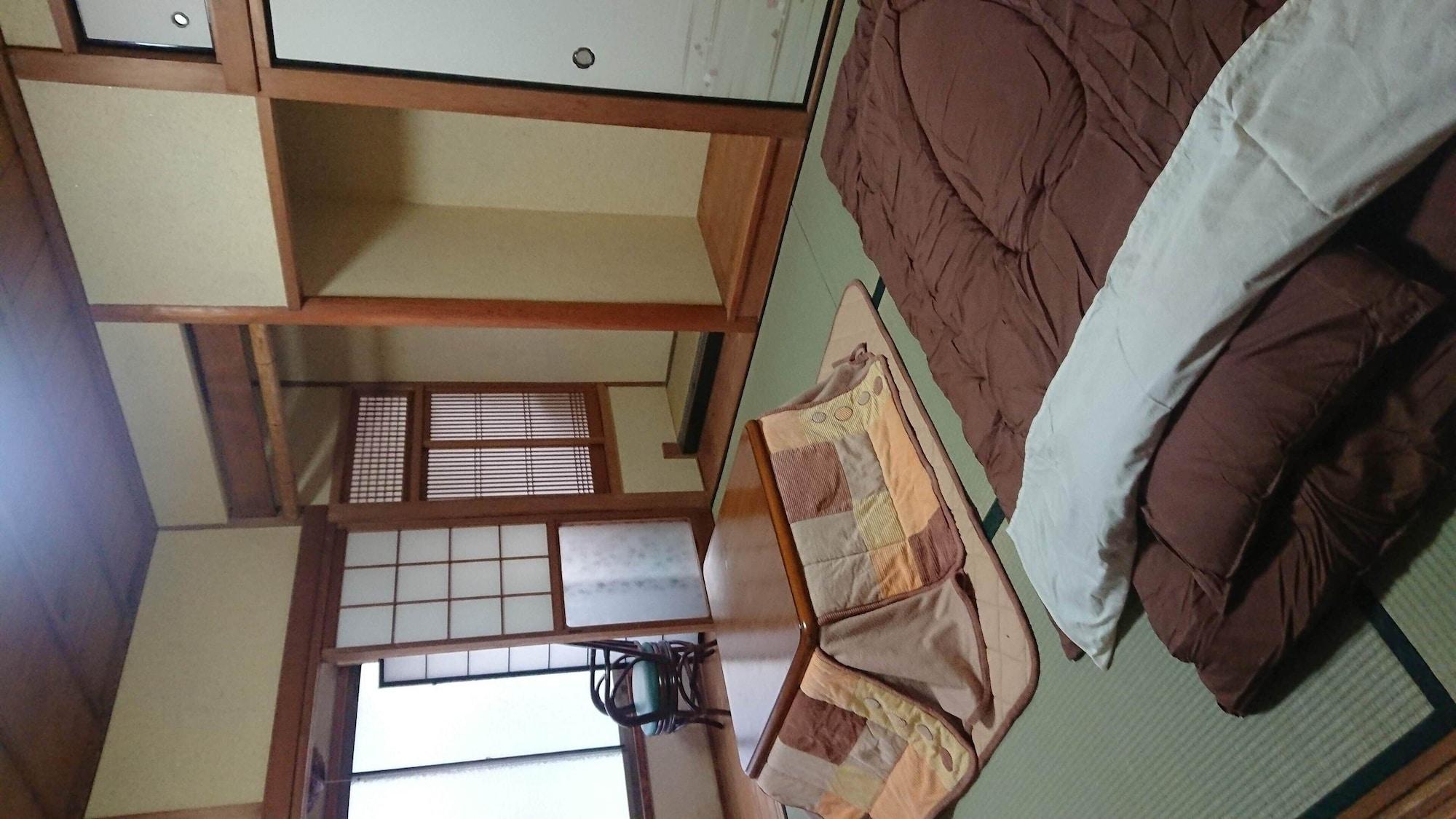 Casa del girasol - Hostel, Moriguchi