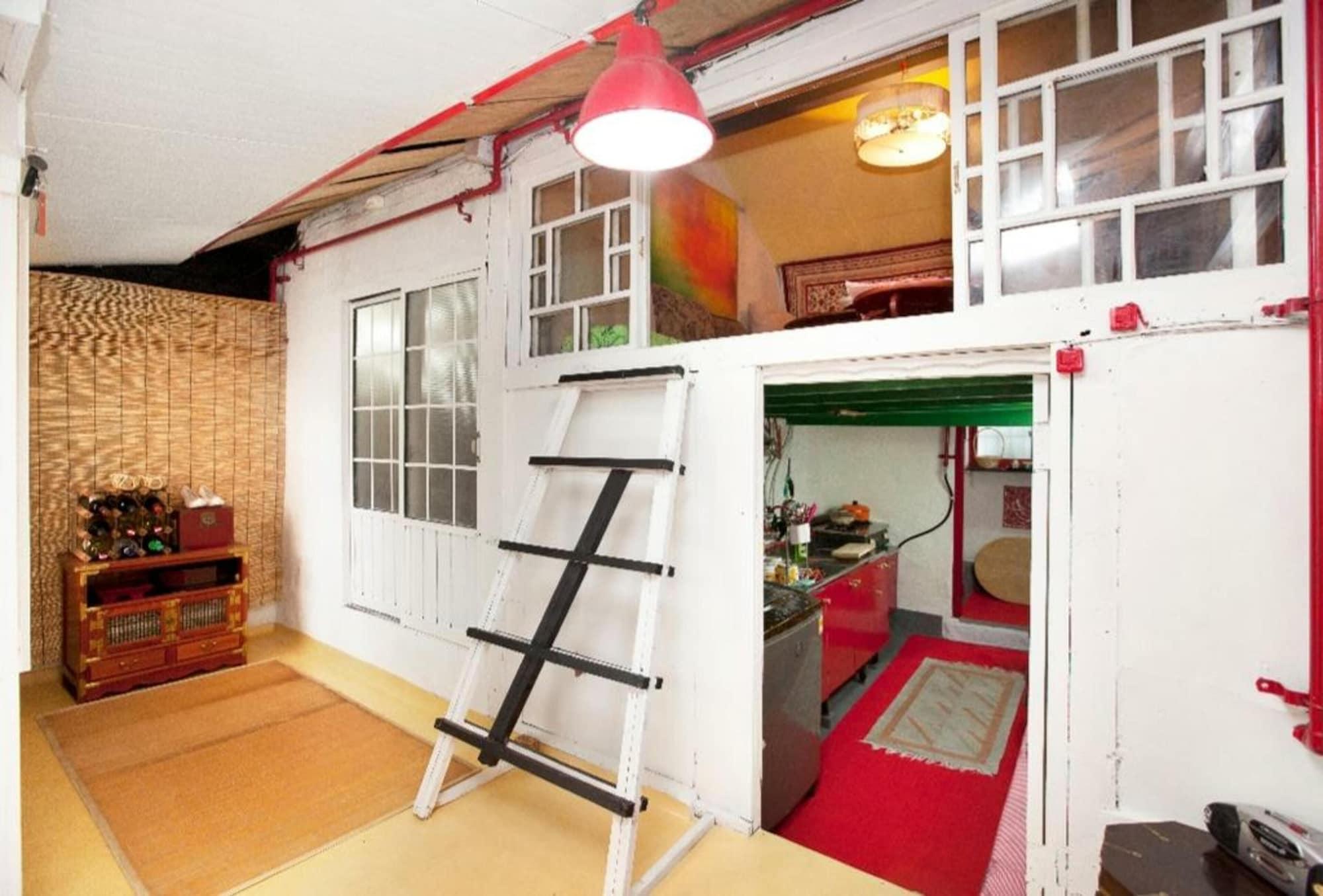Noels Guest House, Yongsan