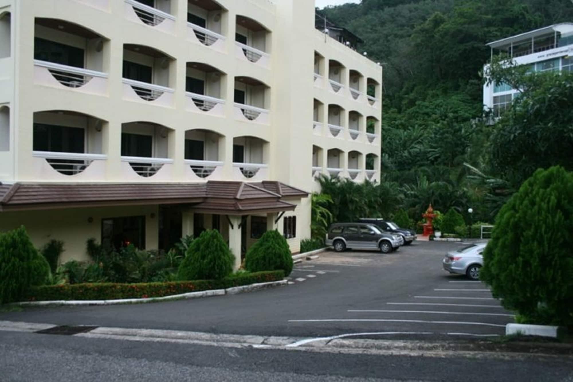 The Royal Residence, Pulau Phuket