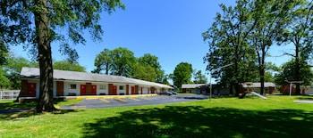 Oaks Motel Oaks Motel