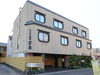 OYO 旅館 栄屋 美濃加茂
