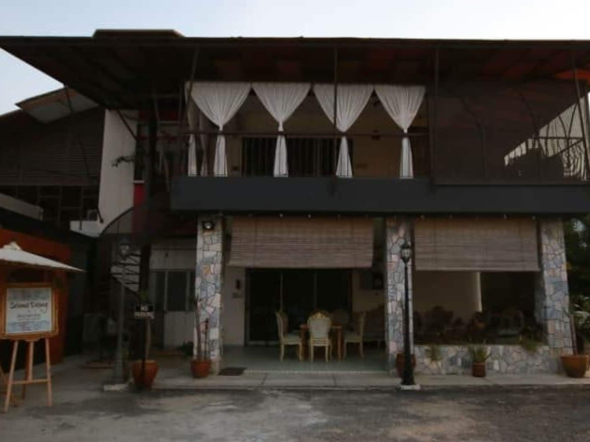 OYO 90047 Bangi Guest House bangi Lama, Hulu Langat