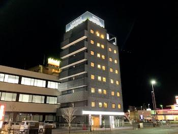 ホテルリブマックス岡山倉敷駅前
