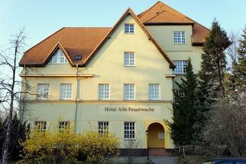 Hotel Alte Feuerwache Hotel Alte Feuerwache