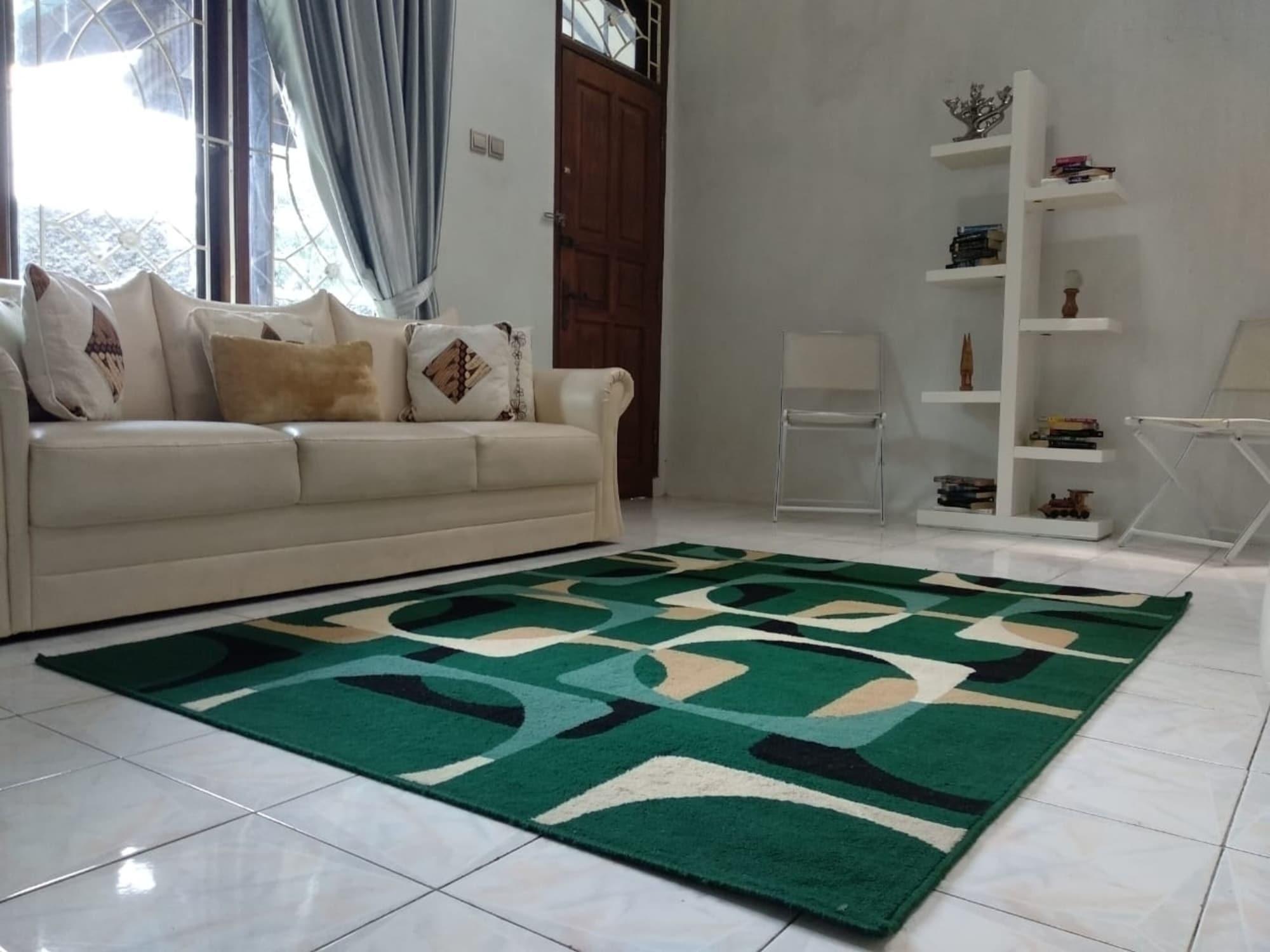 D'Kiara House, Bogor