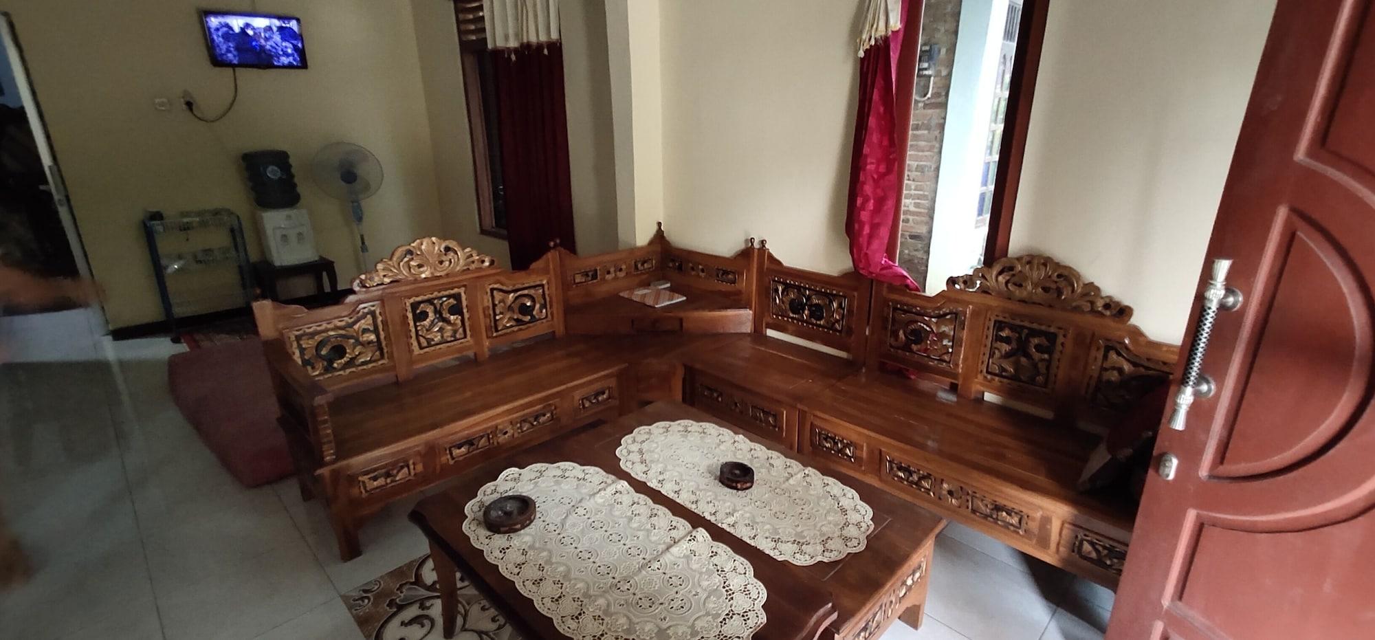 Homestay Pratiwi, Magelang