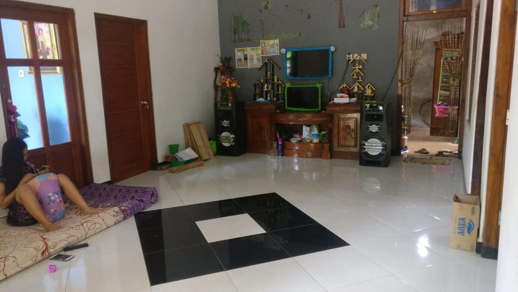 Yati Homestay - Hostel, Bantul