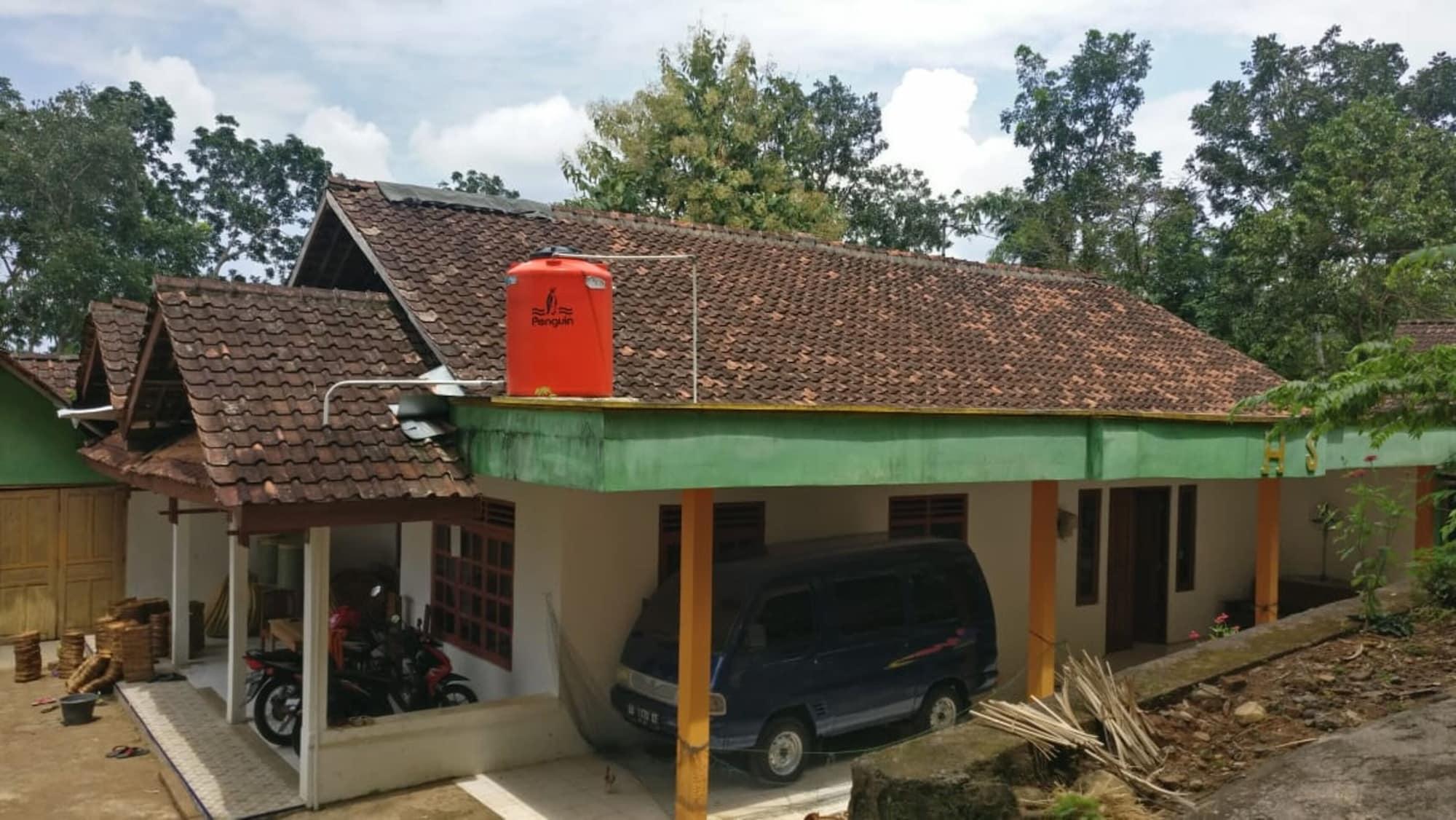 Wahyu Homestay - Hostel, Bantul