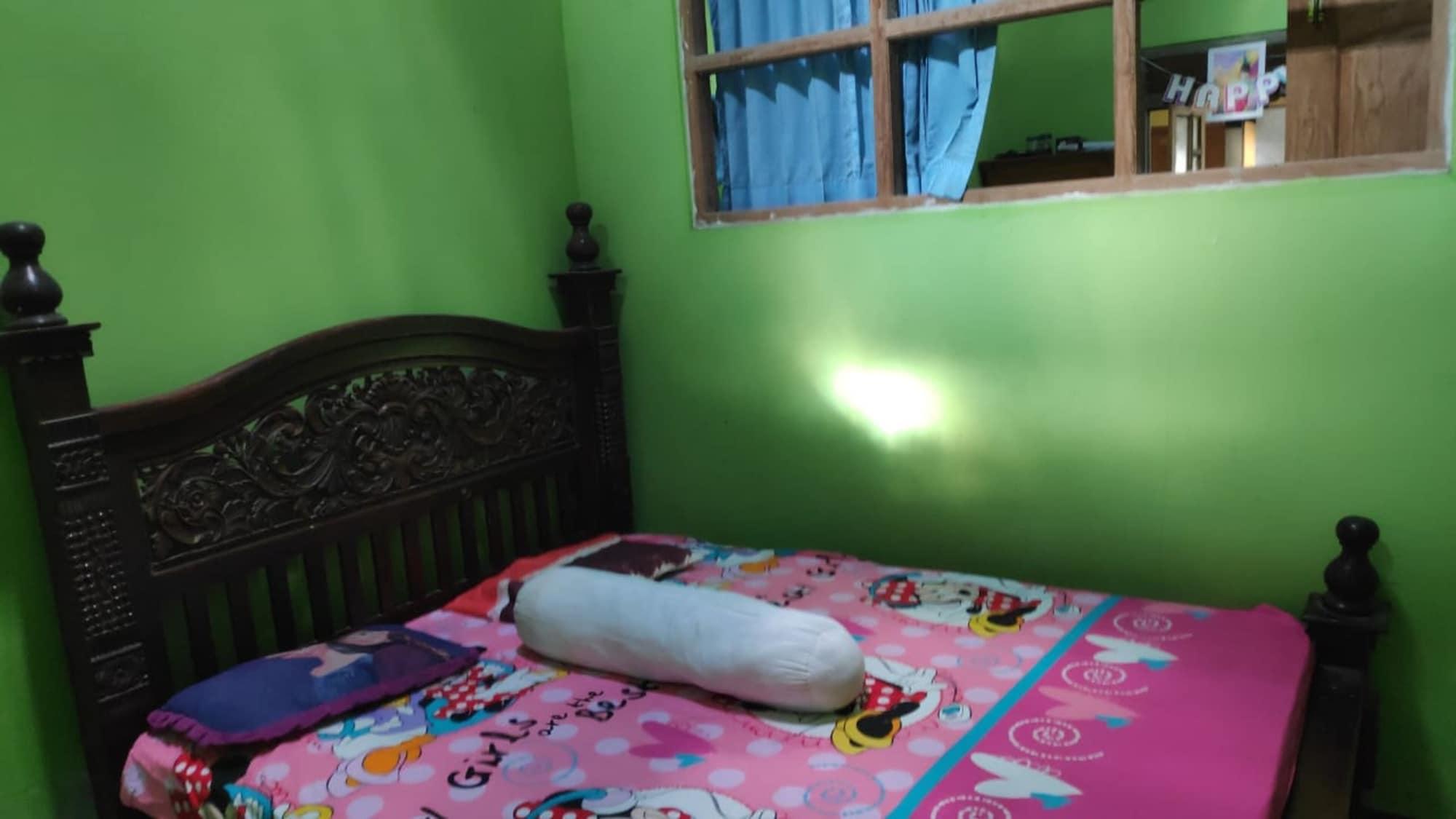Narti Homestay