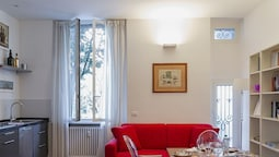 Cozy Family Apartment in Castelletto
