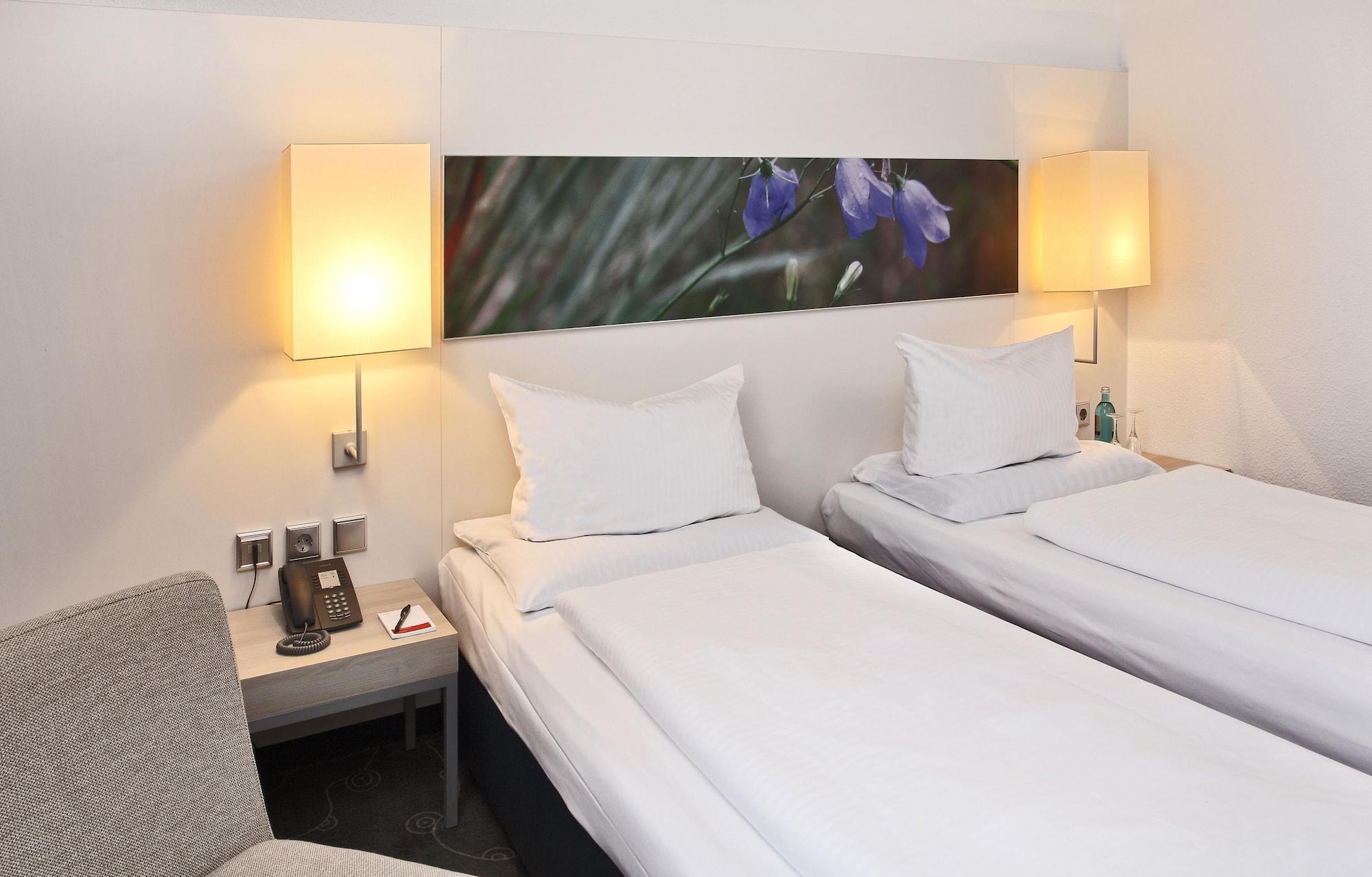 H+ Hotel Siegen, Siegen-Wittgenstein