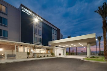 SpringHill Suites by Marriott Phoenix Goodyear SpringHill Suites by Marriott Phoenix Goodyear