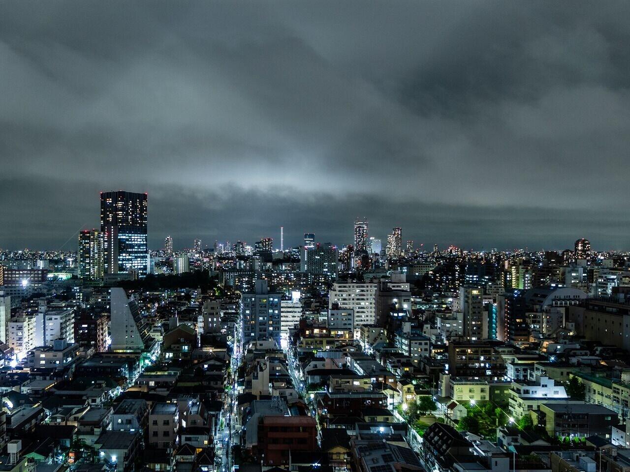 APA Hotel Higashi-Shinjuku Kabukicho, Shinjuku