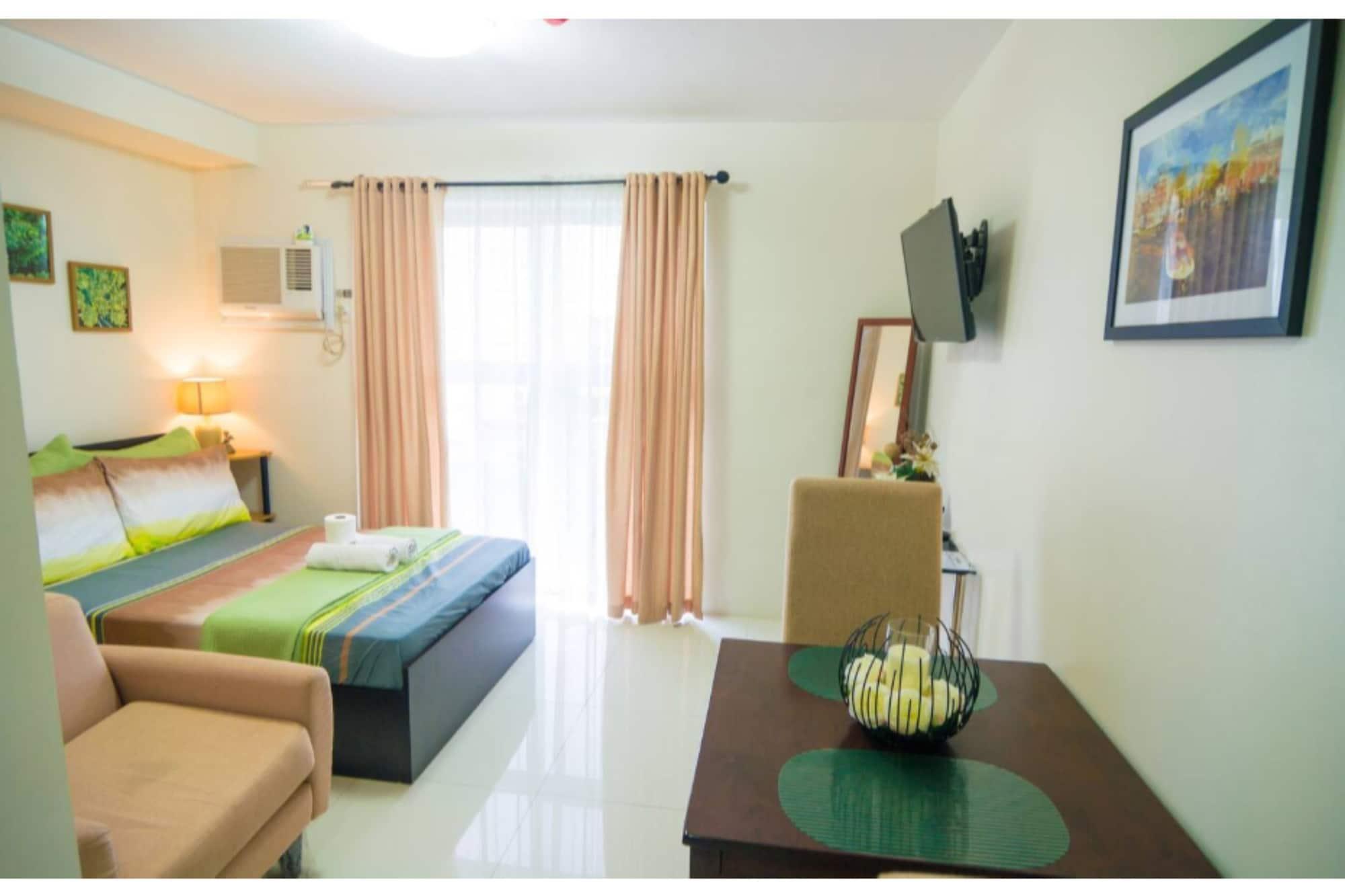 Bamboo Bay Rli, Cebu City
