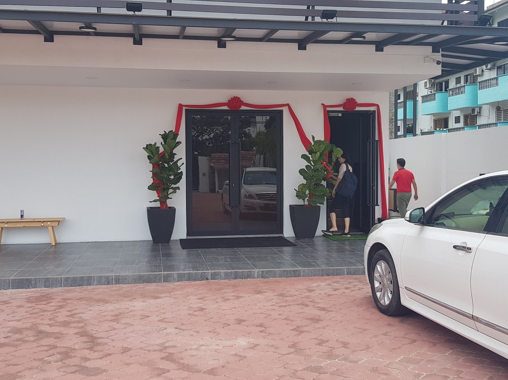 OYO 90020 Amoris Grand Event Space, Muar