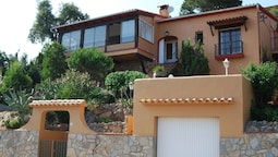 Elegant Villa in Platja Daro Catalonia With Pool