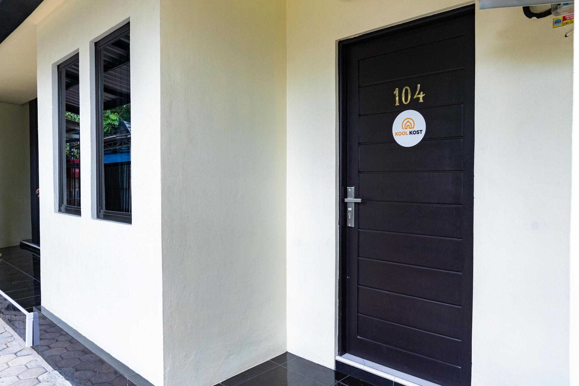 KoolKost Syariah near Universitas Lambung Mangkurat, Banjarmasin