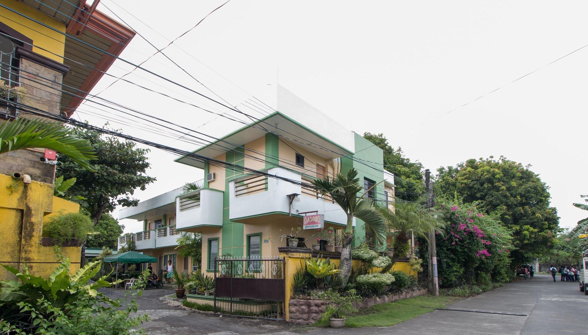 RedDoorz near Mariners Legazpi, Legazpi City
