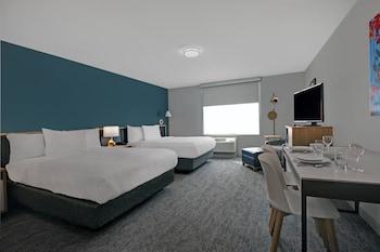 TownePlace Suites by Marriott Phoenix Glendale Sports & Entertainment District