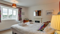 Nice Holiday Home in Ambleside in a Natural Setting With Cosy Decor