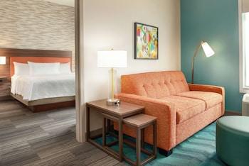 邁阿密朵拉爾西機場希爾頓惠庭飯店 Home2 Suites by Hilton Miami Doral West Airport