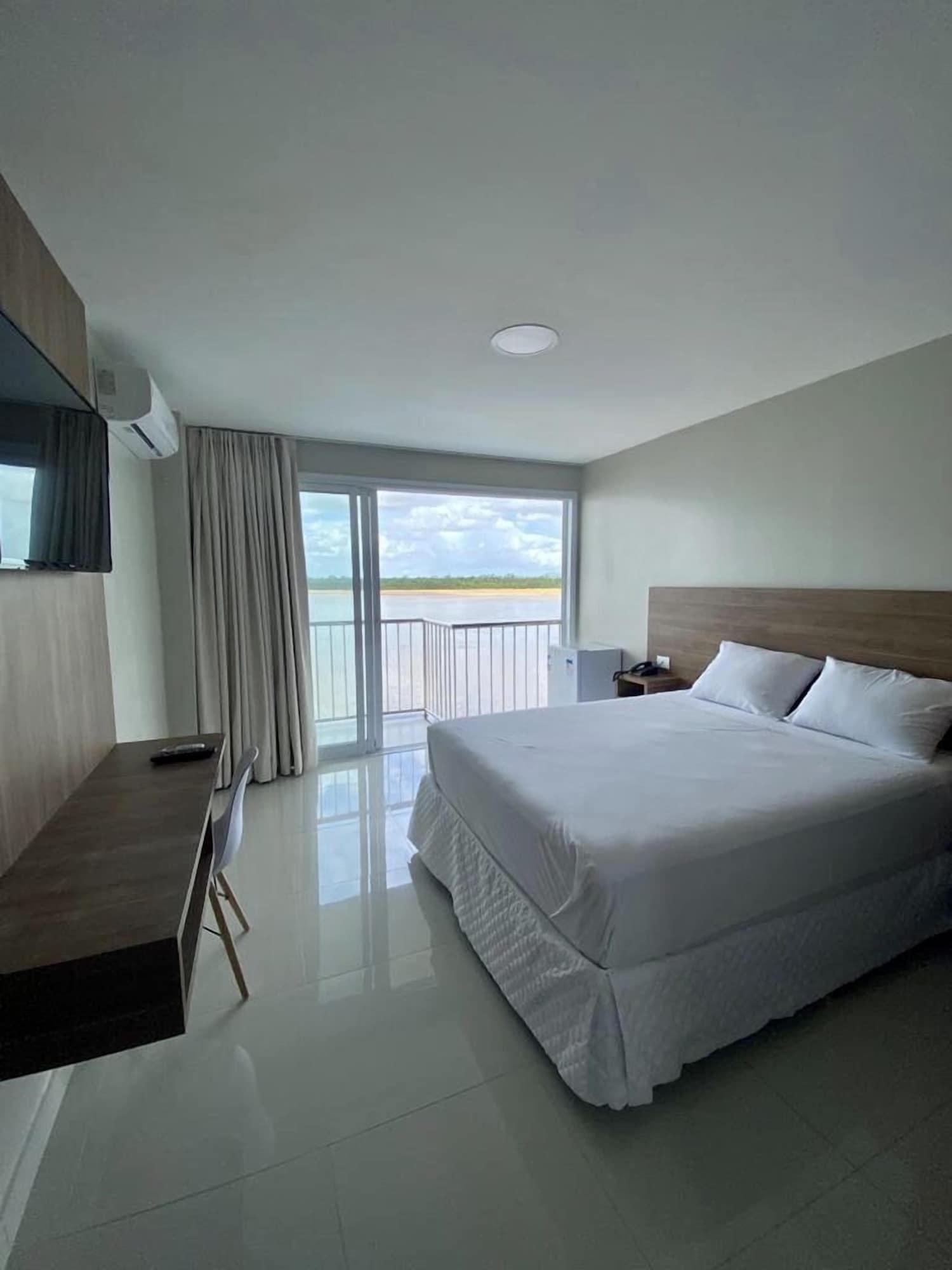 Hotel Orla do Rio Branco, Boa Vista