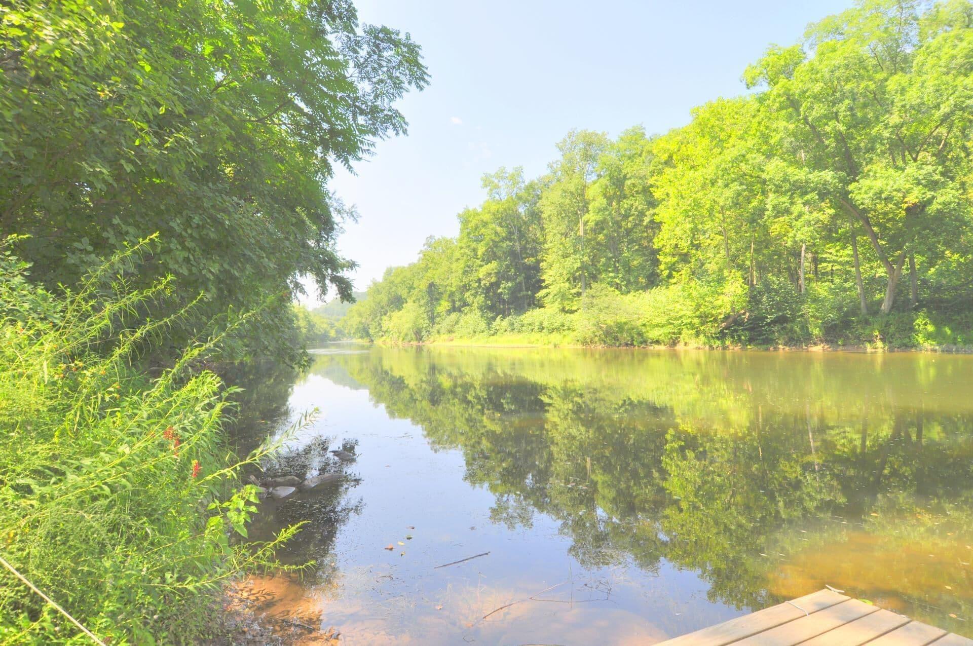 River Song, Morgan